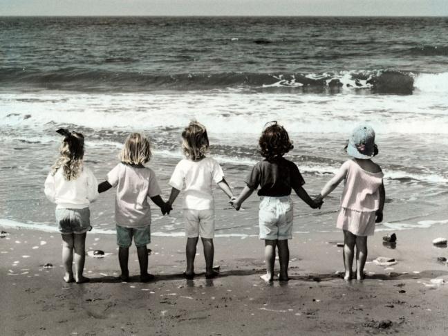 Childhood-Memories